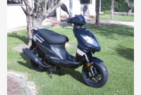 Flyng Stone 125 cc