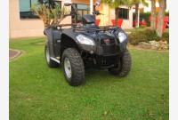 Kymko MXU 500