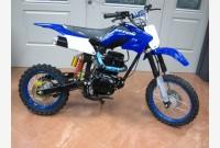 Pit Bike 200