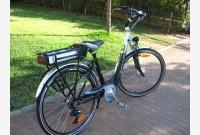 Bicicletta Elettrica Classic