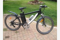 Bicicletta MTB Mountain Bike Elettrica