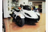 Spyder Can-Am RS - S LIMITED
