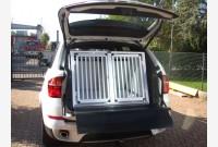 Box per auto per trasporto cani
