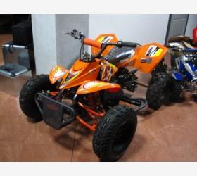 Mini Quad BS-125