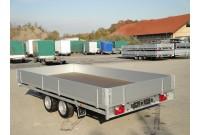 ACTION SCOUT 3000 kg