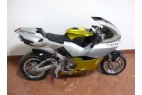 www.action-world.it Midi Bike Giallo / Grigio