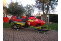 www.action-world.it Motoslitta Polaris Edge 600