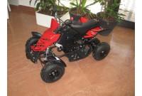 Mini quad 50 cc BOXSTER