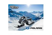 SNOW MOTO POLARIS