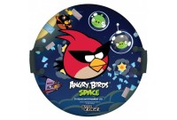 SNOW RIDERZ ANGRY BIRD SPACE