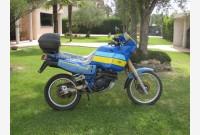 Yamaha Tenerè 600