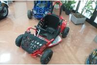 Qad buggy elettrica 1000 watt