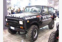 International Scout XLC