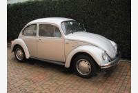 Volkswagen Maggiolino 1982