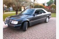 Mercedes 200 CE Coupè 16