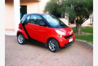 Smart ForTwo 800 33 kw Coupè Pulse CDI