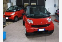 Smart ForTwo 700 coupè 45 kw Turbo