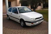 Volkswagen Golf 1.4 cat 3 porte GL