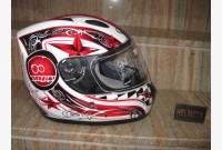 Casco Integrale Bambino RED RACE