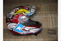 Casco Integrale Eagle